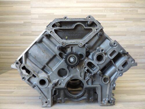 OEM Genuine Mercedes 03-06 W211 e55 AMG m113k Bare Engine Block 1130104605 R10