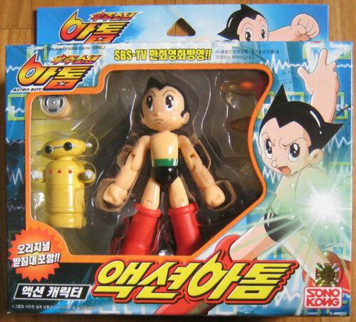 Action AStro Boy Atom Figure Animation Display ToyVintageClassic/_RU
