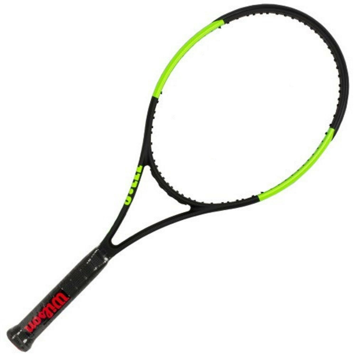 NEW 2018 WILSON BLADE 98S  SPIN  COUNTERVAIL (18X16) TENNIS RACQUET (4 1 4)