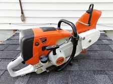 Stihl Ts 700 Cement Cut Off Saw 14 Max Blade New Decomp Release Valve Amp Filter