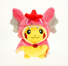 Pokemon Center 12/'/' Gyarados Pikachu Magikarp Plush Stuffed doll toys 30CM