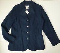 Espirit Womens Ladies Navy Blazer Size Medium E77 A1
