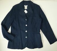 Espirit Womens Ladies Navy Blazer Size Medium E77 A1