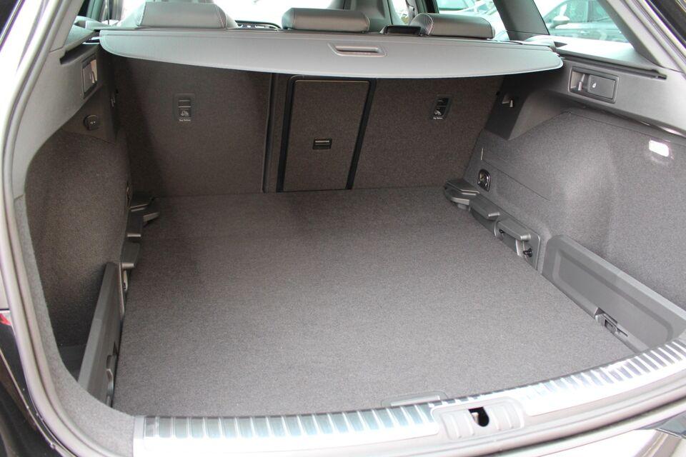 Seat Leon 2,0 TSi 300 Cupra ST DSG 4x4 Benzin 4x4 4x4 aut.