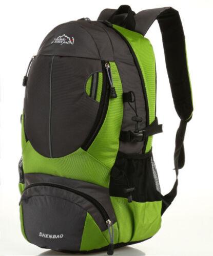 Neu Damen Herren Rucksack Schule Freizeit Tasche Backpack Ranzen Sporttasche