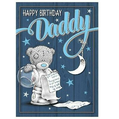 To A Wonderful Dad...Tetty Teddy Me To You Fathers Day Card