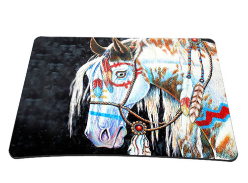 Cool Horse Anti-Slip Gaming Mouse Pad Rubber Mice Mat For Optical Laser Mouse