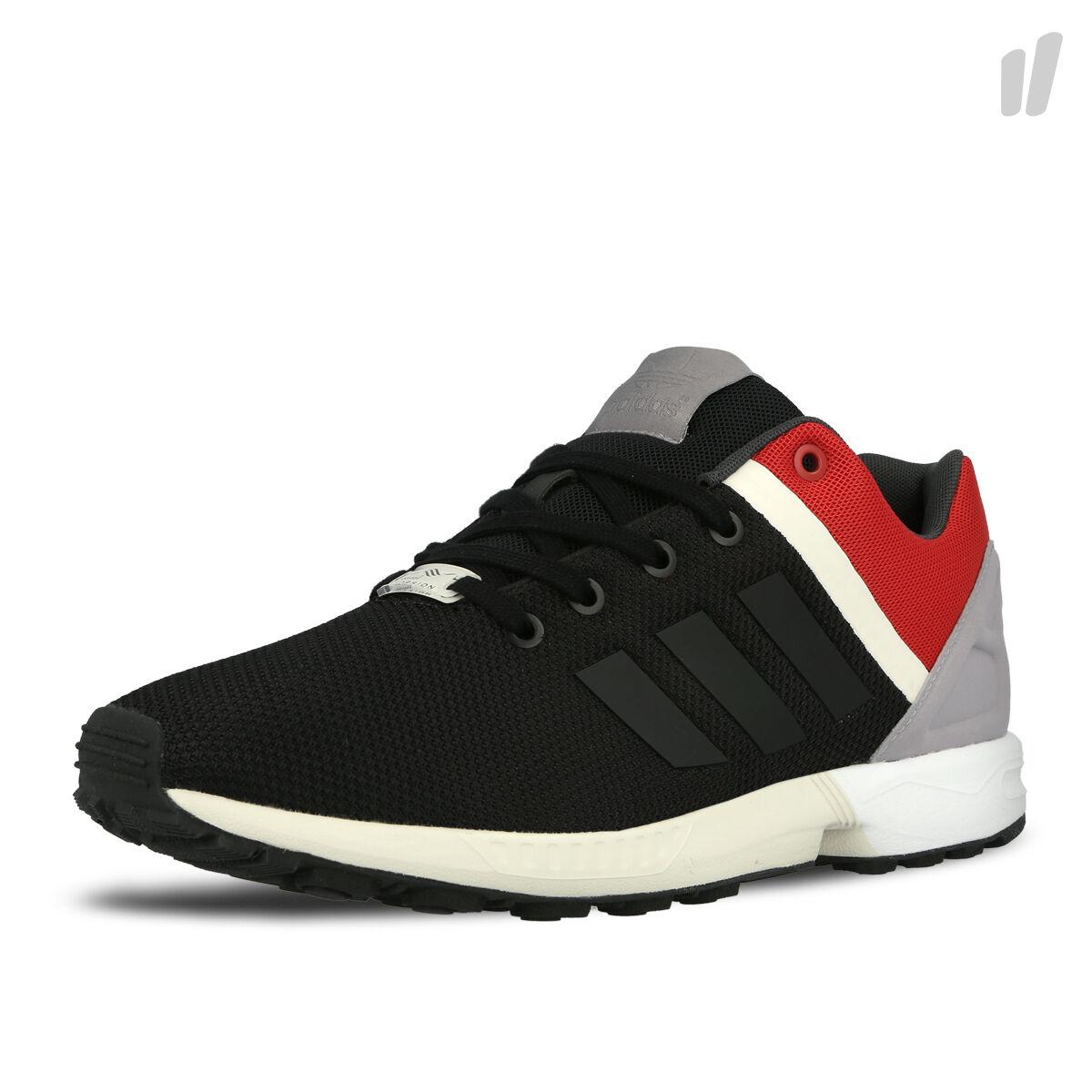 Casual salvaje Adidas Originals Zx Flux Split Para Hombre Zapatos Zapatillas af6358