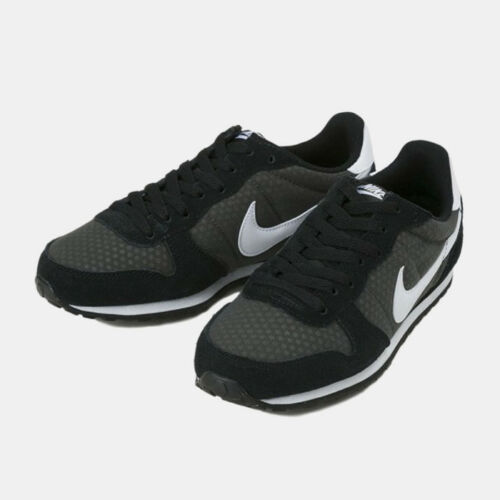 8 Uk 5 Genicco 7 Women's Shoes anthracite Black Nike Trainers 6BqRTT
