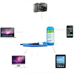 LCD-Screen-Computer-Monitor-LED-Plasma-TV-Laptop-Tablet-Cleaner-Kit-Hot-Selling