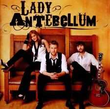 Lady Antebellum - Same  CAPITOL RECORDS CD 2008