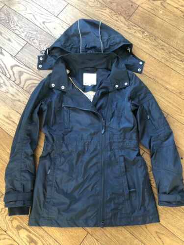 S Jacket Redgreen Rain Taille Navy 1xw44In6