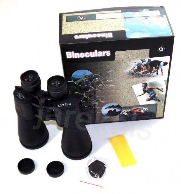 BERKUT Binocular 10- 90 x 90 Super Zoom High Power Resolution Sports Travel NEW