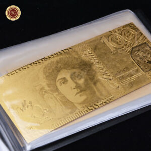 WR-All-Full-Set-of-Australia-Old-New-Banknote-Album-24K-Gold-Foil-Collect