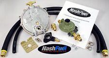 Tri Fuel Propane Natural Gas Kit Generator 68525 68530 Harbor Freight Predator