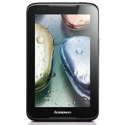 Lenovo IdeaTab IdeaTab A1000L 8GB, Wi-Fi, 7in - Black Tablet
