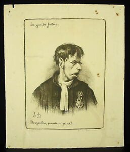 Honore-Daumier-Les-Gens-Of-Jiustice-Print-Signed-Attorney-Plouganlin-188-500