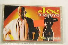 Sus Razones Tendra by Joe Arroyo (1995) (Audio Cassette Sealed)