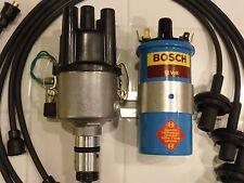 empi 9441 vw bug street model distributor w electronic ign bosch rh ebay com