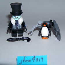 Lego Batman Batcave Break in Building Toy With 4 Minifigures Bruce Movie Set