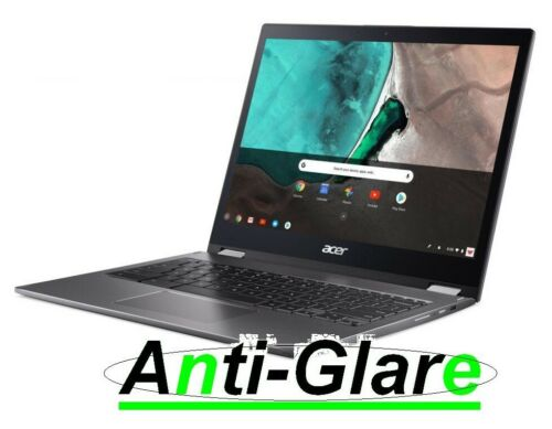 "2-in-1 CP713 Anti-Glare Screen Protector Filter 13.5/"" Acer Chromebook Spin 13"