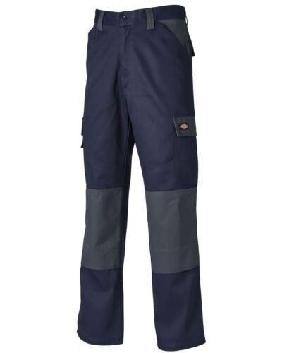 Dickies Mens Everyday Workwear Trouser Combat Knee Pocket Cargo  Pants Short