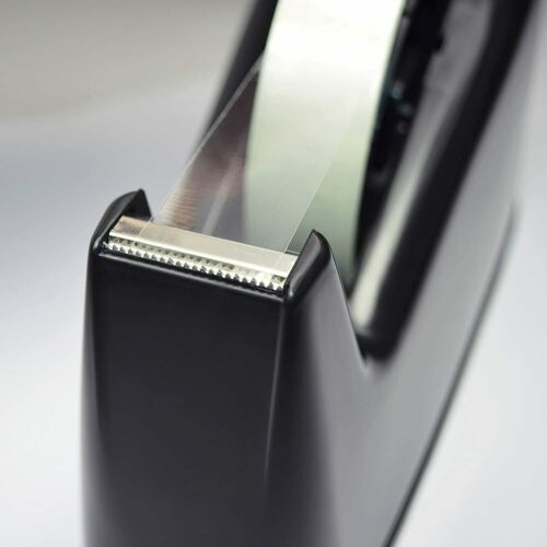 Heavy Duty Bande Distributeur De Bureau Office Sellotape Sticky Collant Pack Holder