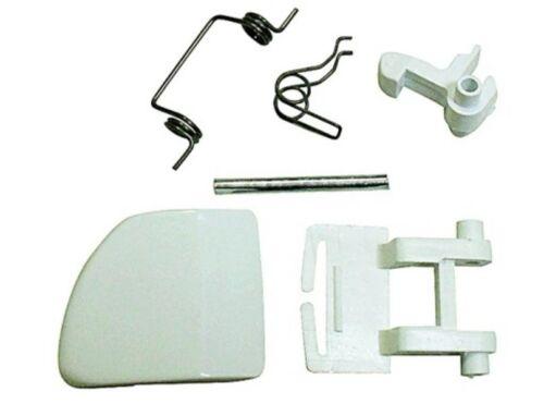 Cierre puerta lavadora Ardo Merloni 11017800-719003600