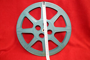 Tuscan-16mm-Movie-Film-Reel-Spool-1200-039-capacity