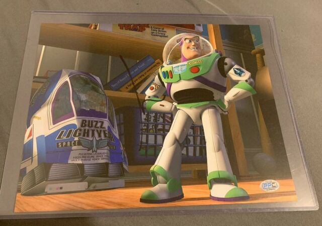 Disney Toy Story Buzz Lightyear Rug 38