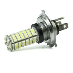 Nuevo-1X-H4-LED-luz-de-cabeza-antiniebla-DRL-Conduccion-Coche-Lampara-Bombillas-Super-Blanco