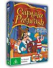 Captain Pugwash (DVD, 2006, 3-Disc Set)