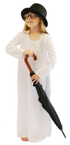 Peter Pan budget John comprend chapeau /& Lunettes journée mondiale du livre robe fantaisie tous les âges