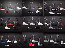 Air Jordan Retro Sneaker KeyChain BUY 2 GET 1 FREE! Please See Description