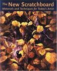 The New Scratchboard : Materials and Techniques for Today's Artist by Charles Ewing (2001, Paperback)