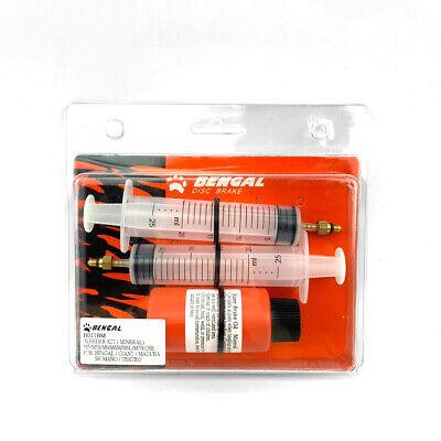 Bengal B011BM Bike Disc Brake Bleed Kit For BENGAL//GIANT//MAGURA//SHIMANO//TEKTRO