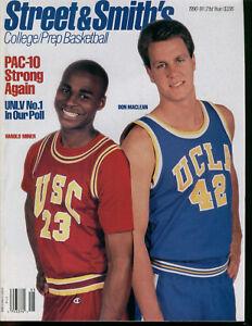 Street-amp-Smith-039-s-College-Prep-Basketball-1990-91