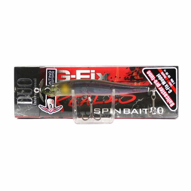 Details about  /Duo Realis Spin Bait 80 G Fix spinbait spybait Naufrage Leurre CCC3277 8327