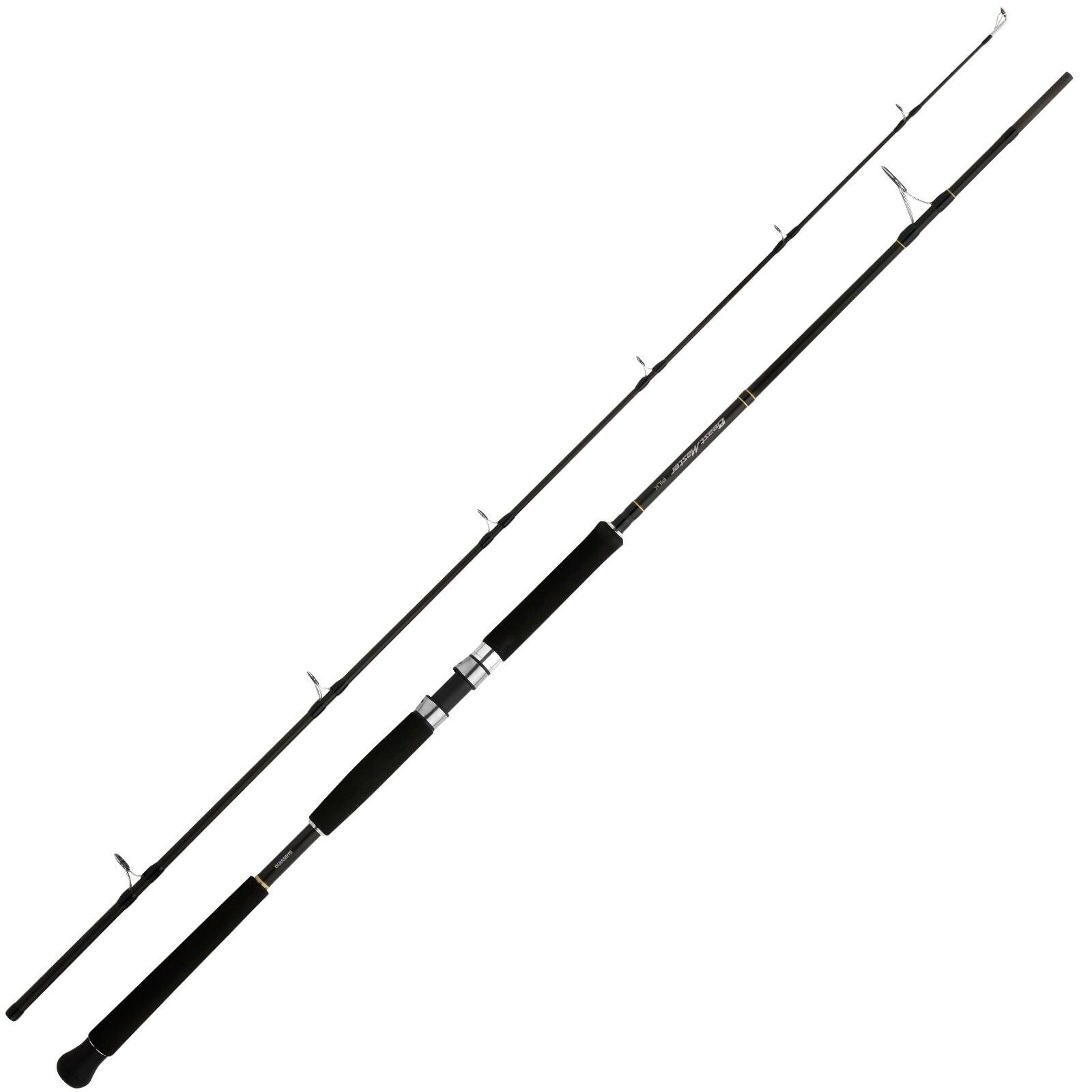 Shimano Meeresrute Pilkrute – Beast Master Pilk 240 2,40 m 150-300 G