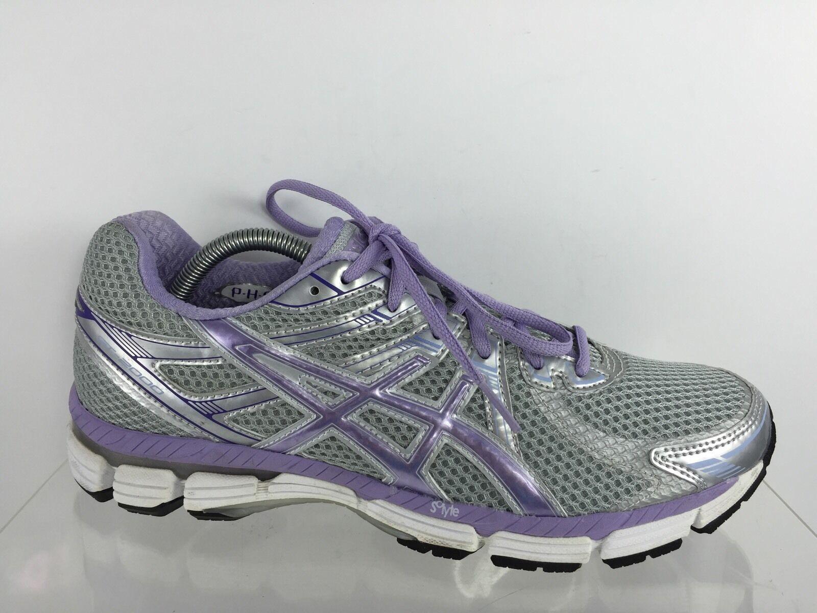 Asics Damenschuhe Gray/Multi Farbe Schuhes Athletic Schuhes Farbe 11 94313d