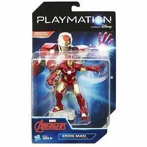 Disney-Playmation-Marvel-Avengers-Iron-Man-Hero-Smart-Figure
