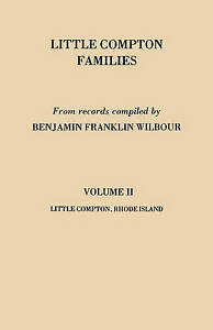 LITTLE-COMPTON-FAMILIES-LITTLE-Brand-New-Free-P-amp-P-in-the-UK