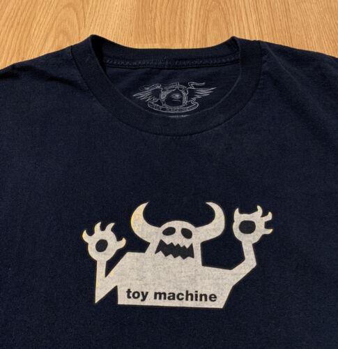 Toy Machine Skateboard T-Shirt Size Men's XL
