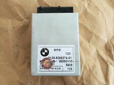 Original BMW 5er E60 E61 Touring Steuergerät MPM Micro Power Modul 61359266274