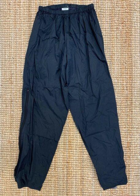 Stretch Hiking Walking Trousers Sprayway All Day Rainpants II Men/'s Waterproof