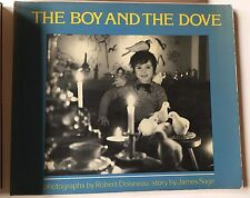 "3 Books on Robert Doisneau paperbacks ""The Boy and his Dove"" 100s of photos!"