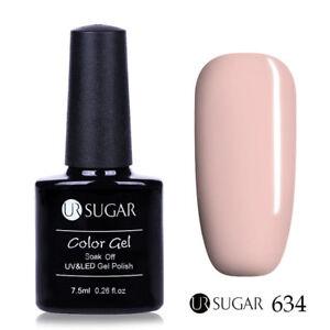 7-5ml-UR-SUGAR-Soak-Off-UV-Gel-Nail-Polish-Nail-Art-Gel-Varnish-Pure-Tips-634