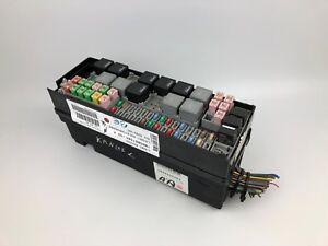 image is loading 2007-range-rover-sport-main-fuse-box-module-
