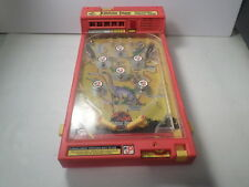 Vintage 1993 Jurassic Park Electronic Pinball Game Collectible Table Top Rare!