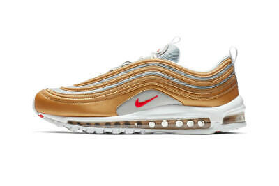 Nike Air Max 97 SSL size 12.5. Metallic Gold Silver Red. 49ers SF. BV0306 700 | eBay